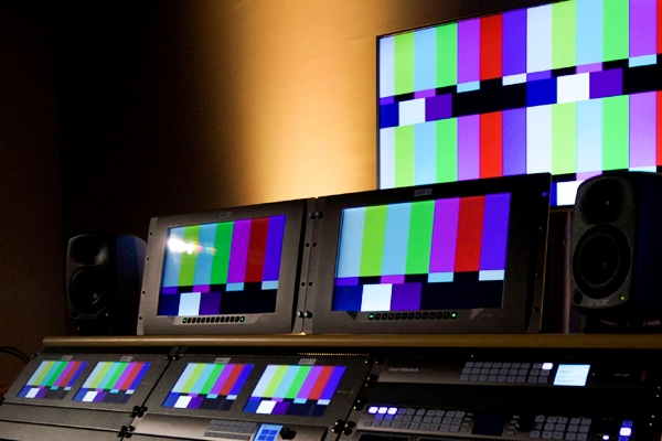 TV, Broadcast & Video Production